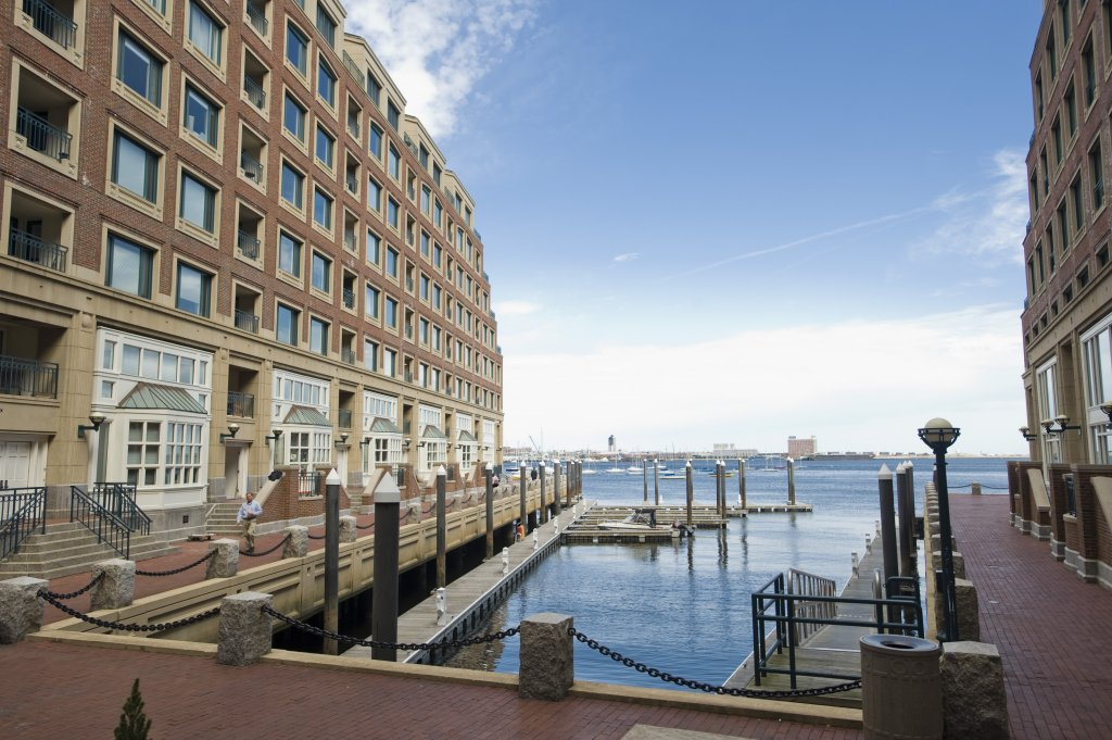Rowes Wharf