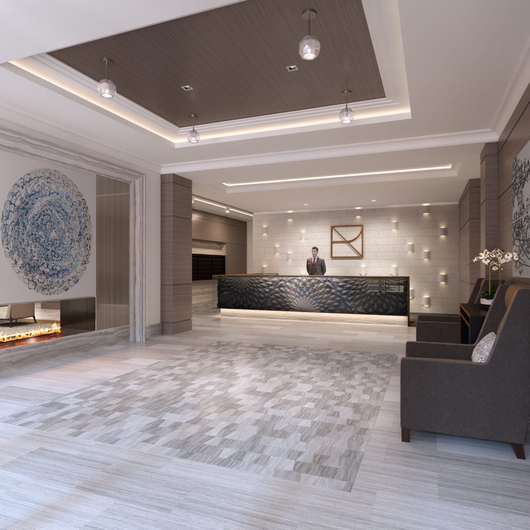 The Archer Residences