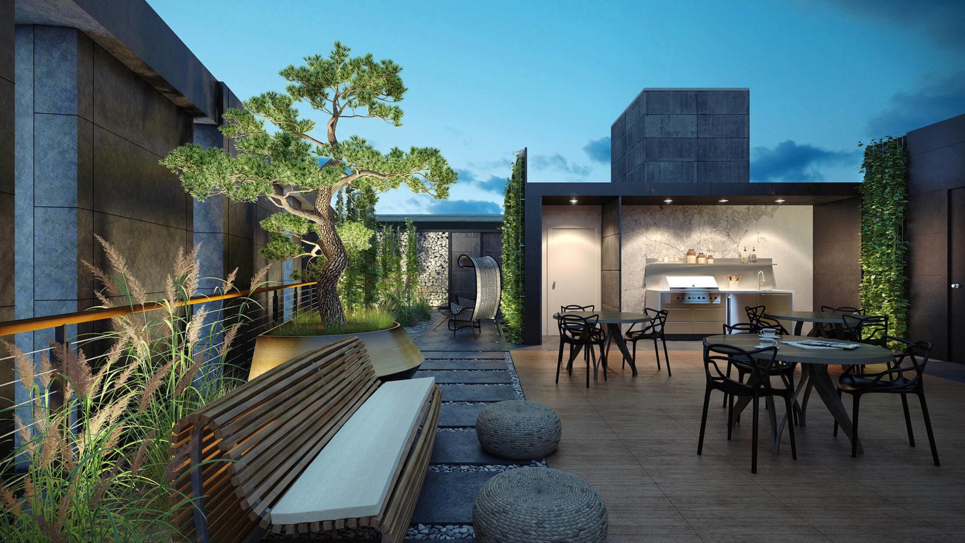 10 Farnsworth Luxury Seaport District Boston Condos